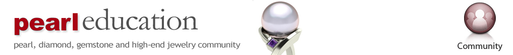 Pearl Education - Please enter your jewelry question or comment.